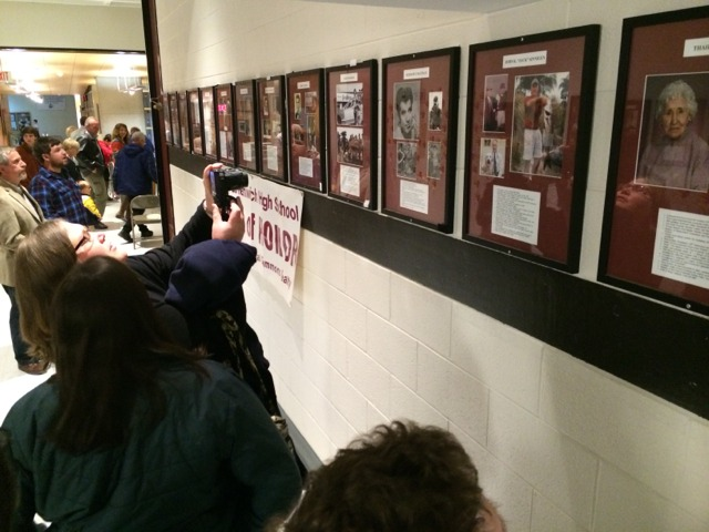 5 Named to EGHS Wall of Honor, Including Carcieri, McMullen & Rigg