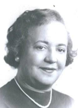 52 Incredible Women: Ms. Beatrice Minkins, Trailblazer