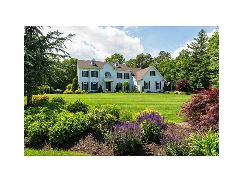 Just Sold: Million-Dollar Home One of Seven Sold