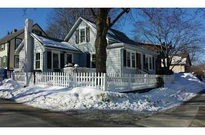 Showcased Home: Charming Downtown Cape at 77 Long Street