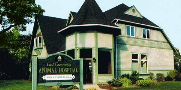 EG Animal Hospital to Close, Leaving EGAPL Out of a Home
