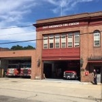 4 Firefighters COVID Positive; Staffing Down 33%