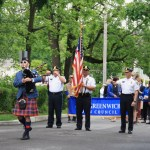 EG Calendar: Parade, Budget Talks, Hazard Mitigation Plan