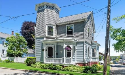 This Week in EG Real Estate, June 14: Lots of Sales