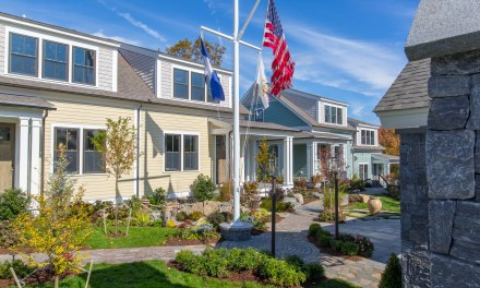 This Week in EG Real Estate: Castle Street Cottages 'Grand Reveal'