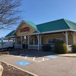 New Restaurant Set for Outback Site
