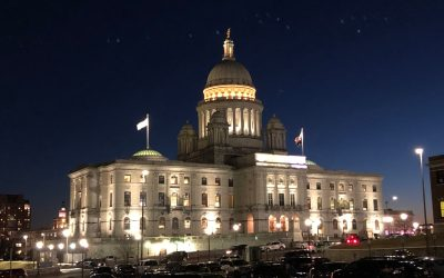 General Assembly News: Climate, Guns, Medical Waste