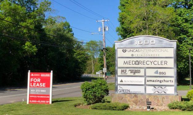 GA Approves Bill Targeting Med-Recycler
