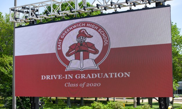 Class of 2020 Graduation Marked by Community Love