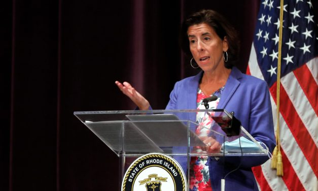 One Week Out, Raimondo Says In-Person School Looks Like a Go