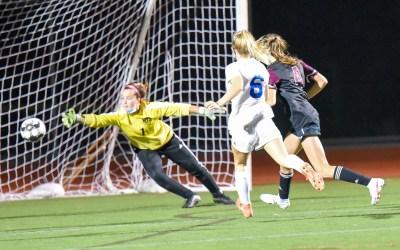 Girls Soccer: EG Powers Over Middletown, 4-0