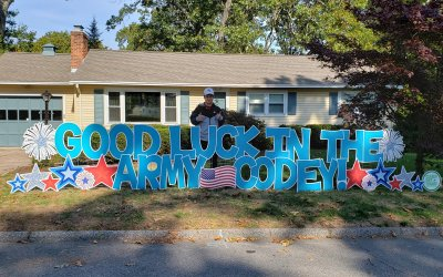 EGHS Grads Turn to Gap Years, Armed Forces During Pandemic
