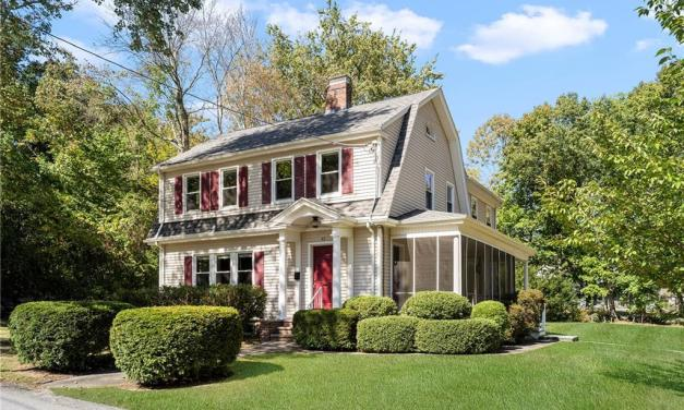 This Week in EG Real Estate: Holiday House Hunting