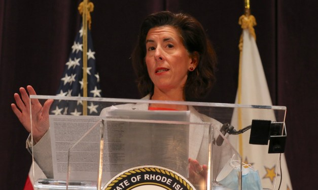 Raimondo: Summer Looking Good, Holidays … Not Sure Yet
