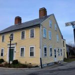 Historic Society Finds Buyer for Old Jail; It's Not the Town