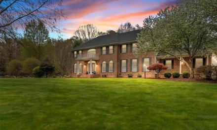 This Week in EG Real Estate: 11 Open Houses This Weekend