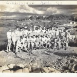 Bob Bergeron's Guadalcanal, and the Famous Bedroll