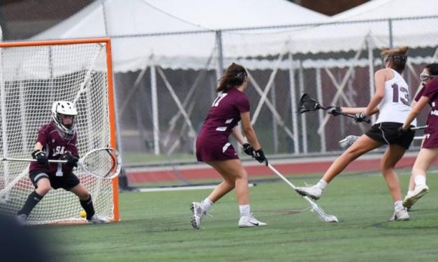 Girls Lacrosse: La Salle Over EG, 18-12