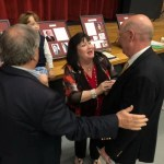 EGHS Wall of Honor Inducts 2 Years' Worth of Honorees