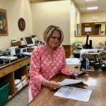 Fond Farewell to Town Hall Stalwart