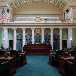 When Republican Senators Fled Rhode Island
