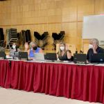 School Committee Approves Mask Mandate
