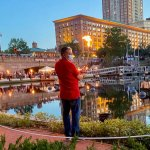 Waterfire Celebrates Local COVID Heroes