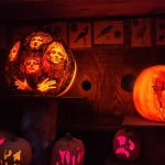 Jack-o-Lantern SpectacularOffers Music-Themed Pumpkins