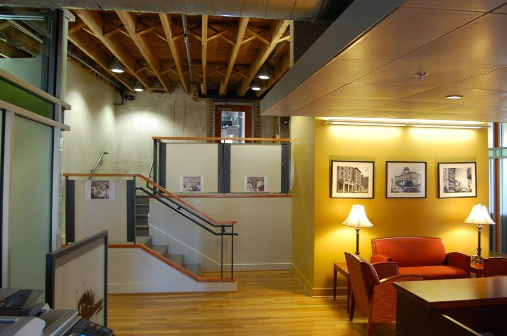 Arkansas Studies Institute Interior 2