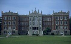 St. John's Morris Hall