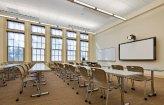 classroom wwindow
