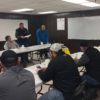 EHC-Team Meeting