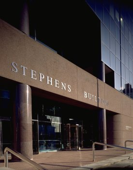 Stephens-Little Rock