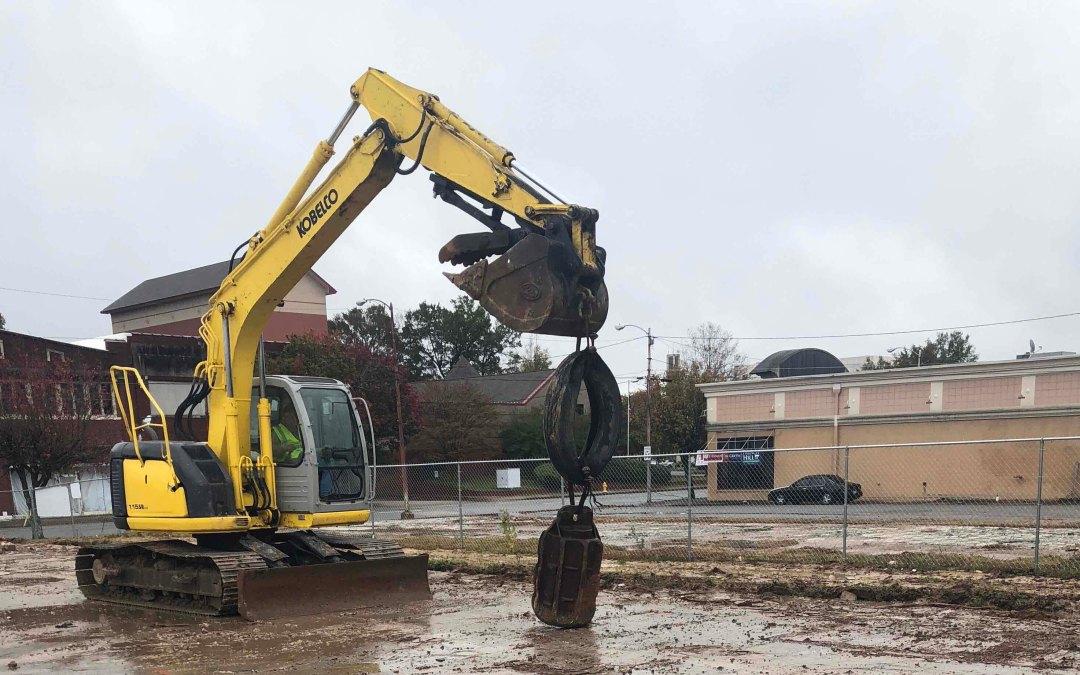 Pine Bluff/Jefferson County Library Update!
