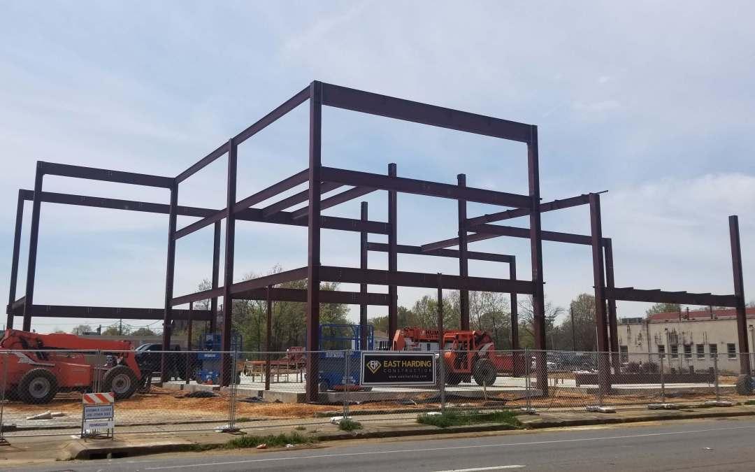 Photo Update! Pine Bluff Main Library