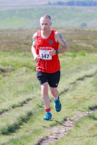 Bolton Hill Half Marathon - Tim Groves