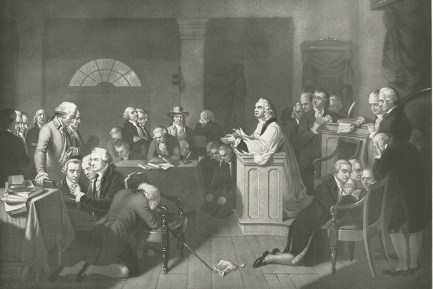 Quebec American Revolution