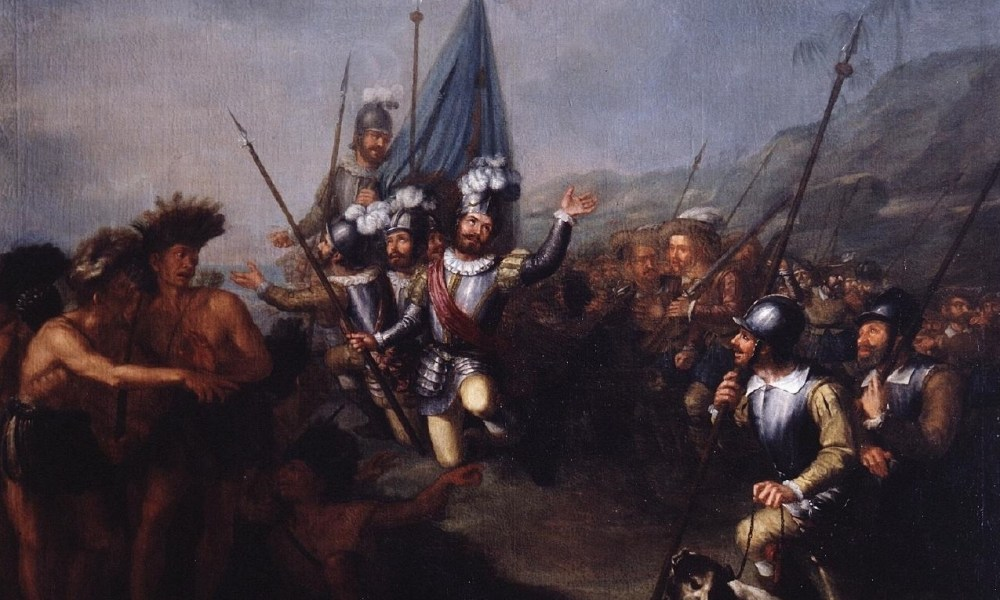 Spanish Requirement of 1513