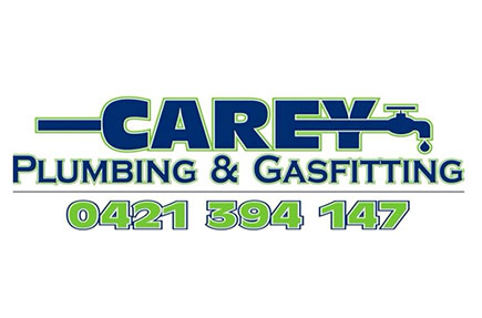 Carey Plumbing & Gasfitting