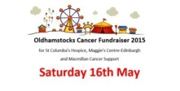 cancer fundraiser