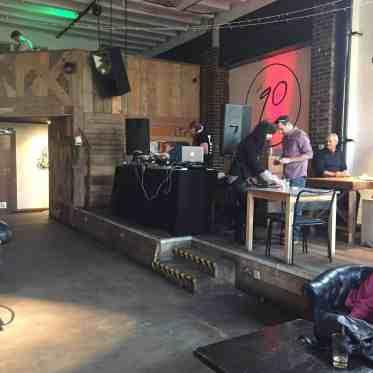 No. 90 Bar and Kitchen