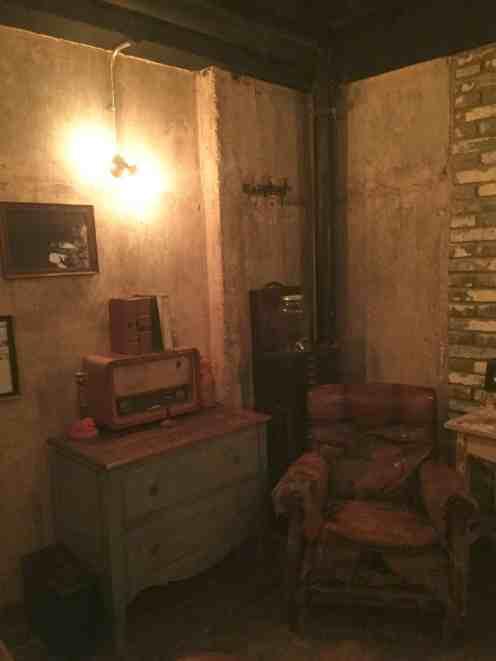 The Bootlegger Speakeasy bar in the city (1)