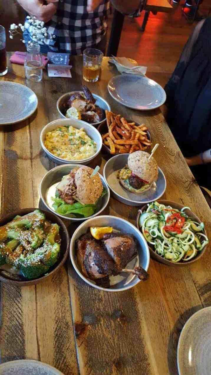 restaurant in Finchley
