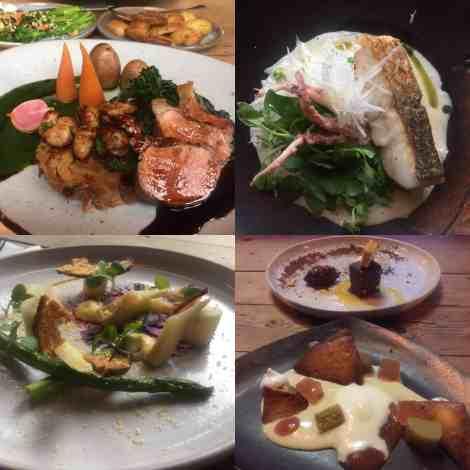 Restaurants in Islington