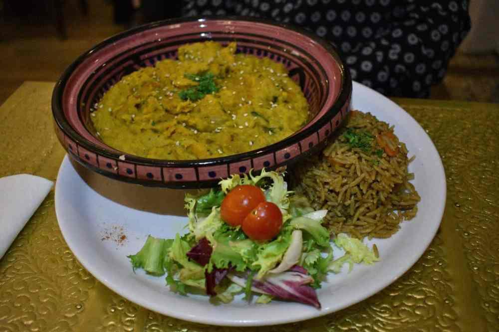 Comptoir Vegan Restaurant London