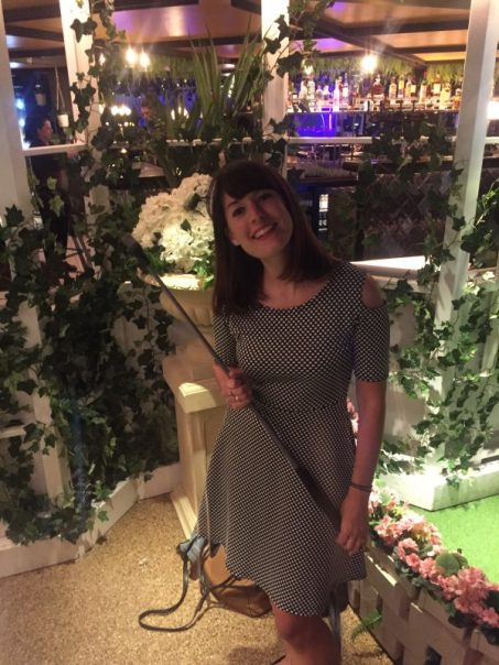 Swingers Crazy Golf London
