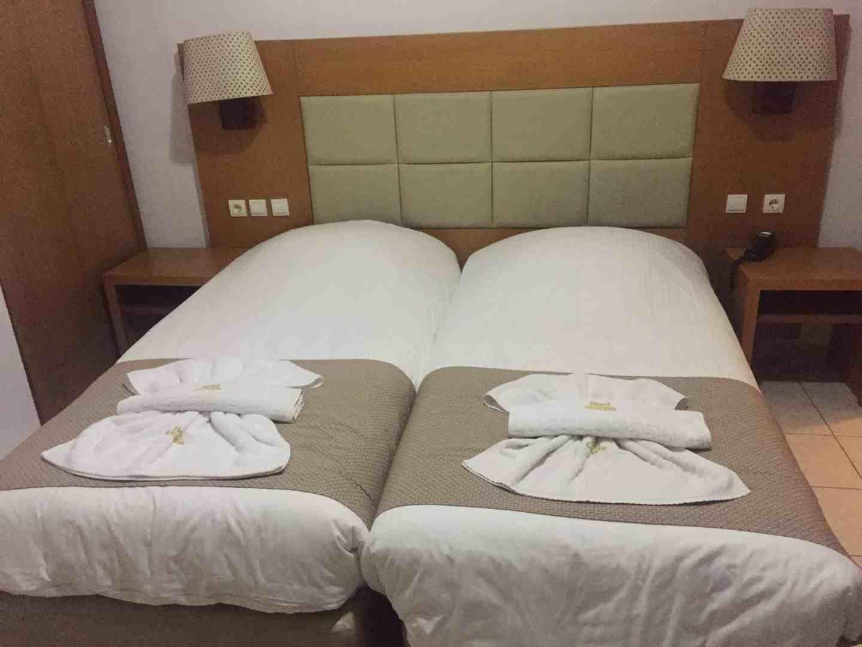 hotel in amoudara
