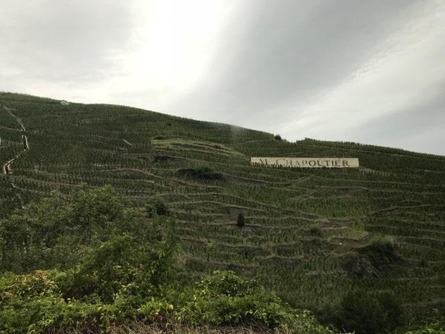 wine tour in Lyon