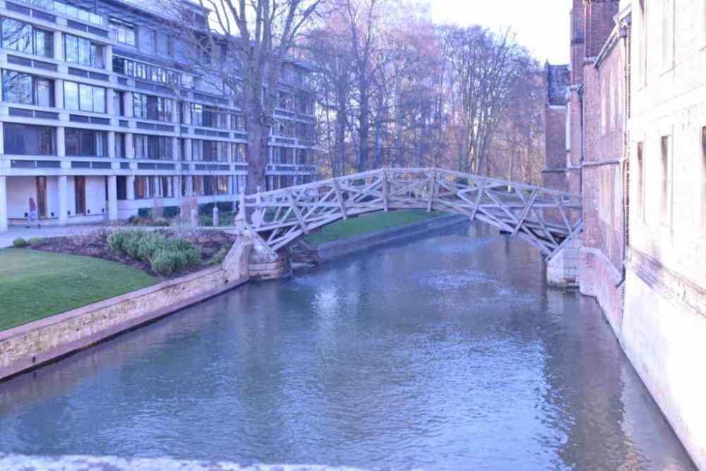 Bars in Cambridge