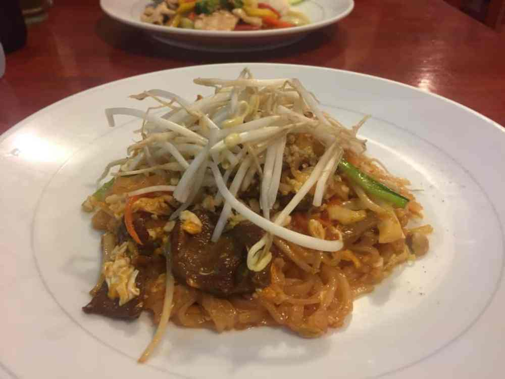 restaurants in Koh Phangan